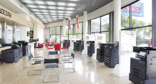 อุปกรณ์สำนักงานอัตโนมัติ (Office Automation Equipment)