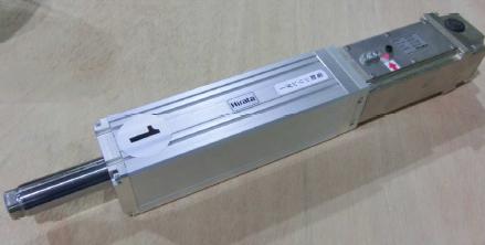 電動シリンダー