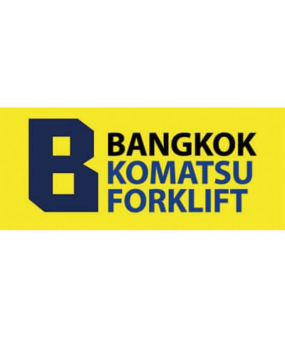 BANGKOK KOMATSU FORKLIFT CO., LTD.