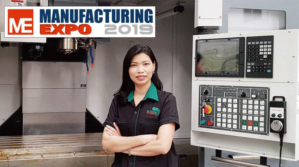 【Manufacturing Expo 2019 出展企業インタビュー】工作機械を最適提案