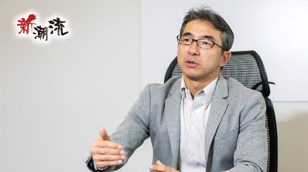 """ABeam Consulting (Thailand)「未来を生き抜く """"デジタルトランスフォーメーション""""」 原 市郎"""