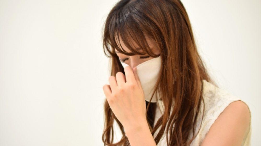 インフルエンザ患者数、昨年を上回る