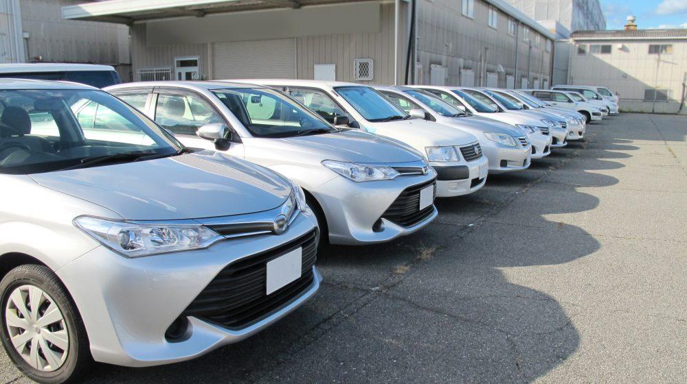1〜7月の自動車市場1.1%減