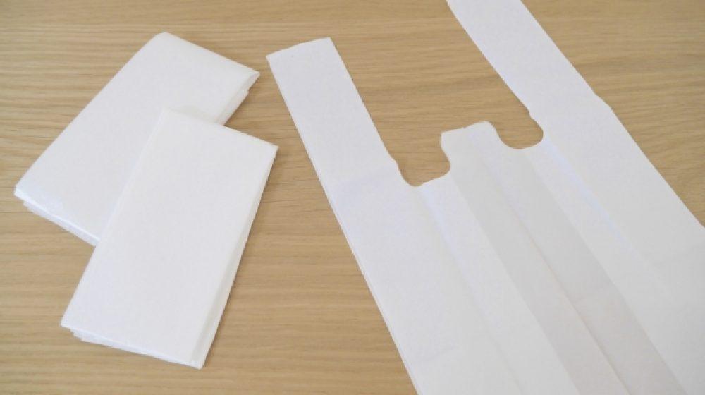 NSTDAが生ゴミ用の生分解性プラスチック袋を開発