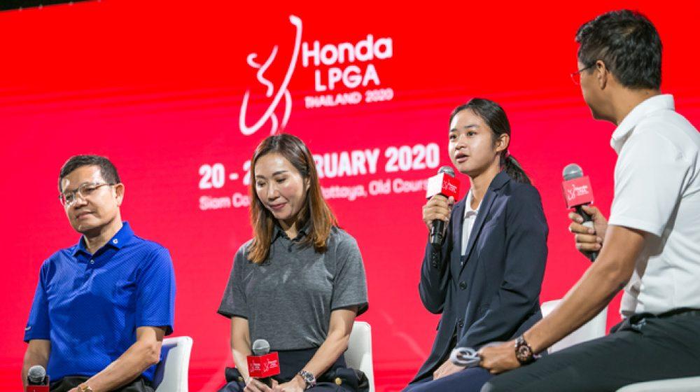 米LPGAがアジア2大会を開催中止、新型肺炎による影響