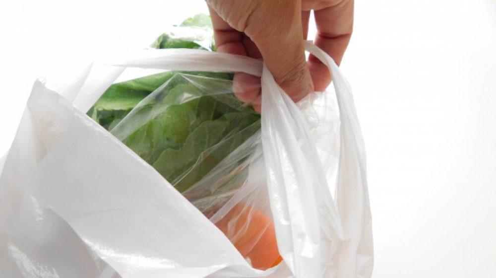 プラスチック製レジ袋の使用禁止措置に好感触。天然資源・環境相