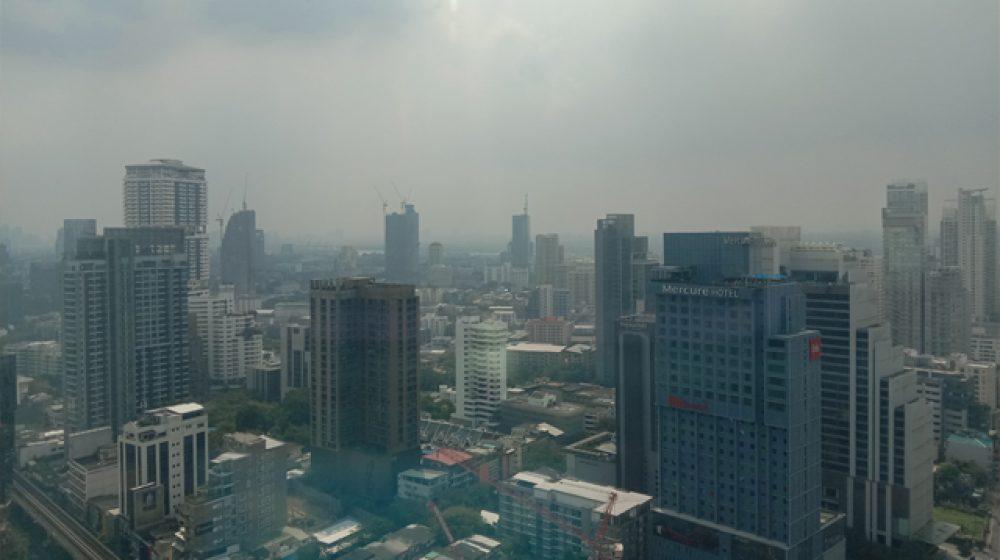 PM2.5濃度上昇で都内437校が休校