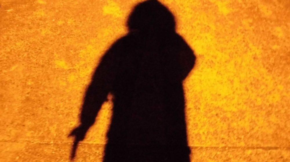 ロップリーのロビンソンデパート内で強盗、銃乱射