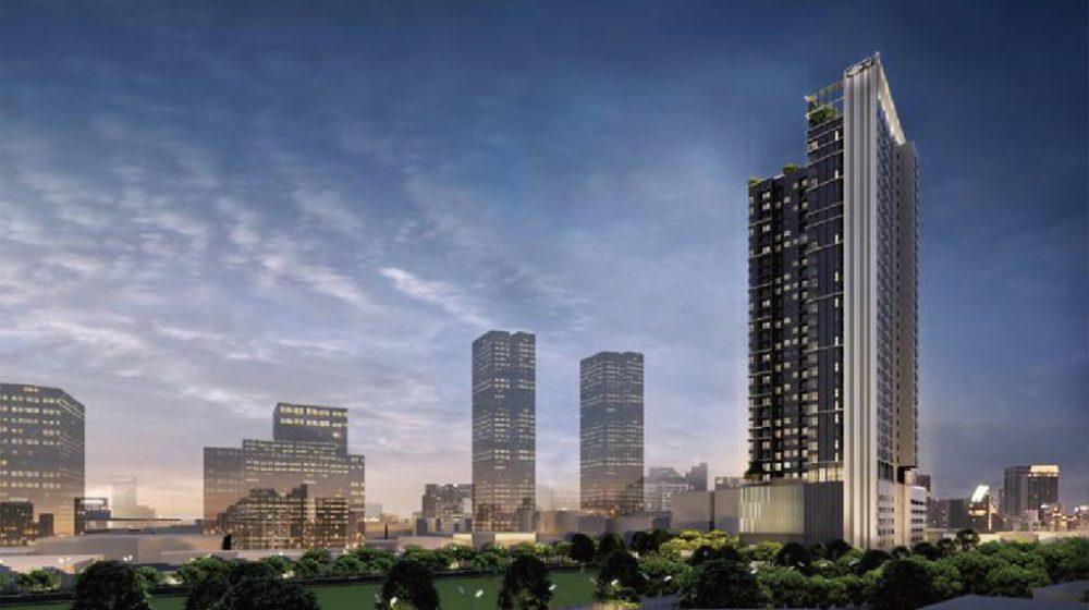 タイで新たなマンション分譲Pを開始 海外初の入居者向け会員組織も発足【阪急阪神不動産】