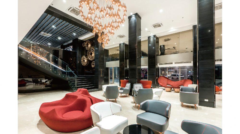 「Hotel Verve Bangkok」をブランド変更 春から「ホテルJALシティバンコク」に【オークラ ニッコー ホテルマネジメント】