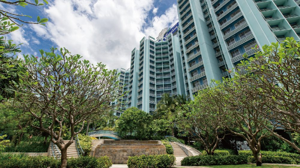Chatrium Group ー 来年4月、ラマ9にホテル・サービス アパートメント「Maitria Rama9」誕生