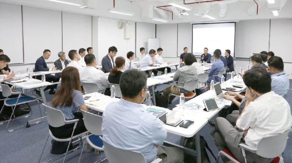 「業務の見える化セミナー」を開催 業務の標準化で離職率1%の導入事例【Studist】