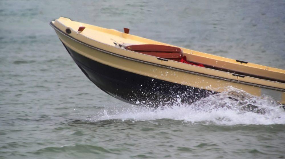 水上事故で発電大手EGCOのCEO死亡 カセサート大元学長も重症