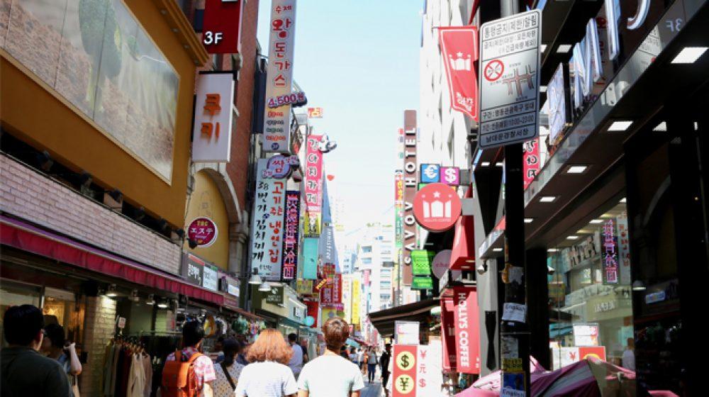 韓国のタイ人不法就労者、来年6月までに帰国へ