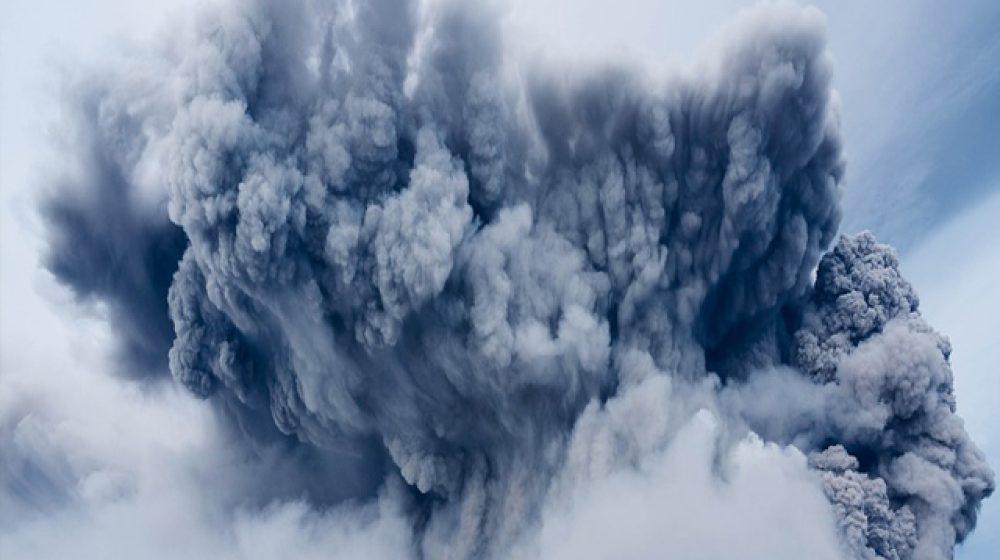 タイ国際航空、火山噴火の影響でバンコク−マニラ便を欠航