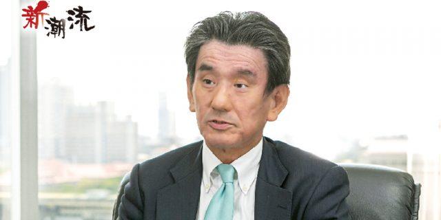 JETRO 日本貿易振興機構「正しい情報と、皆さんの声を届ける」 竹谷 厚