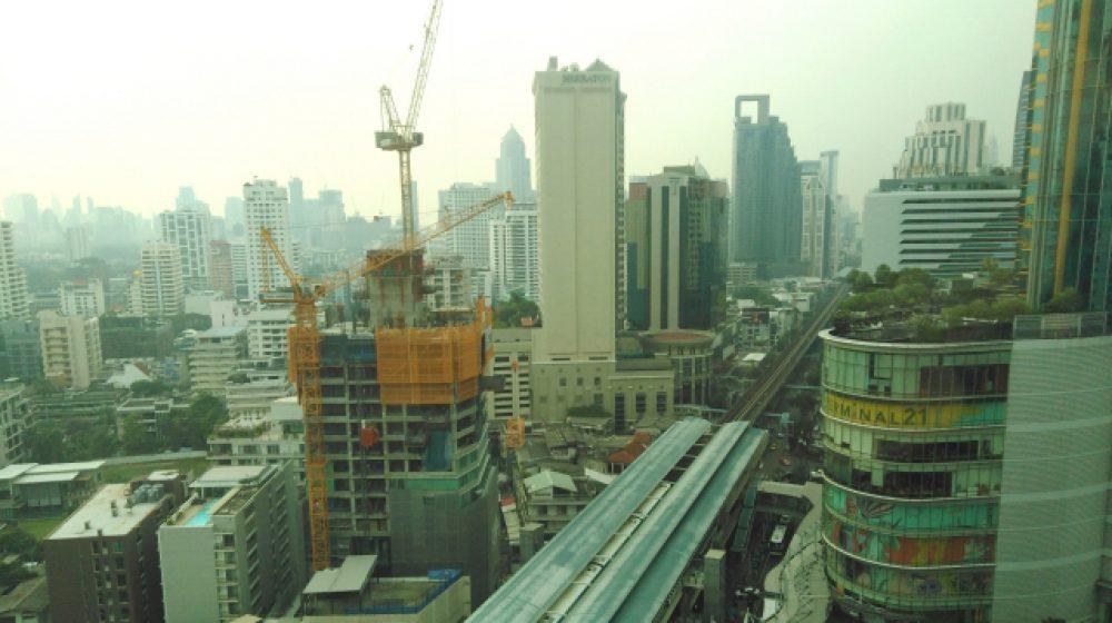 PM2.5、来年2月まで要注意