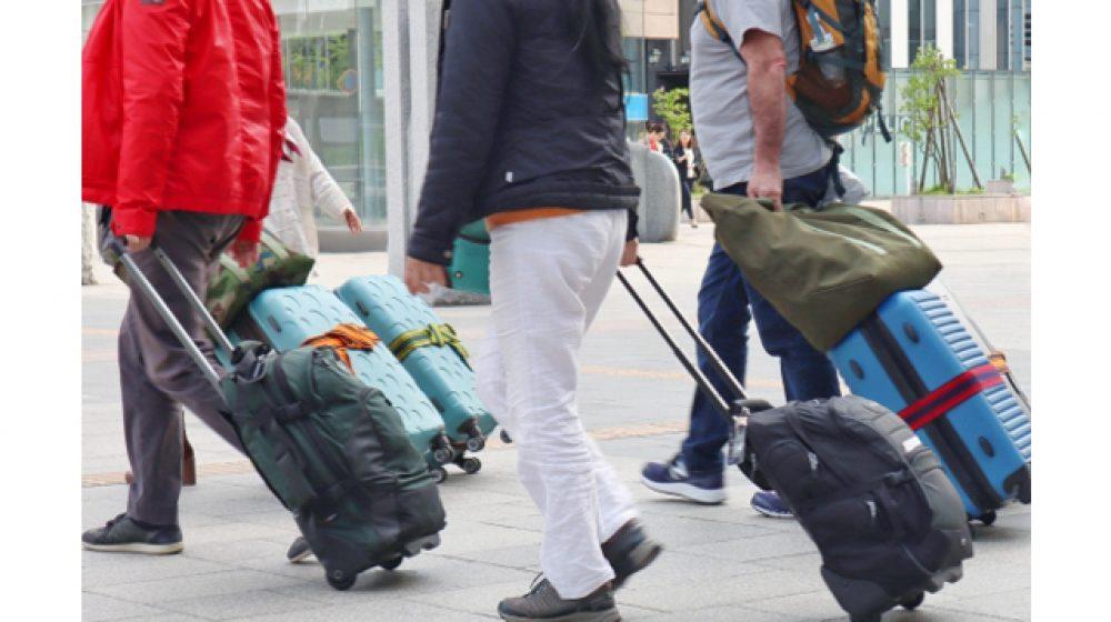 年末年始のタイ人旅行客を1640万人と予想