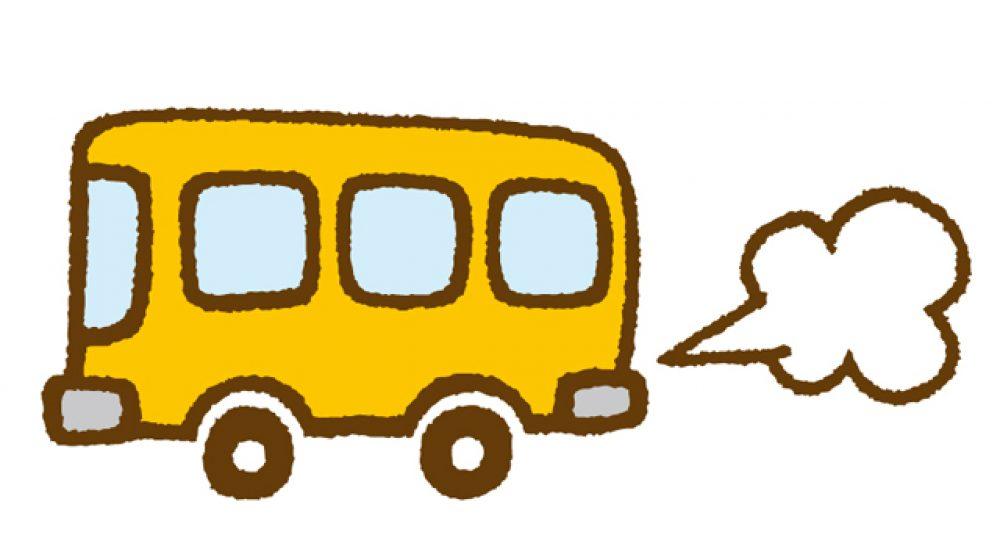 都バスの屋根に空気清浄機 有識者からは「予算の無駄遣い」の声