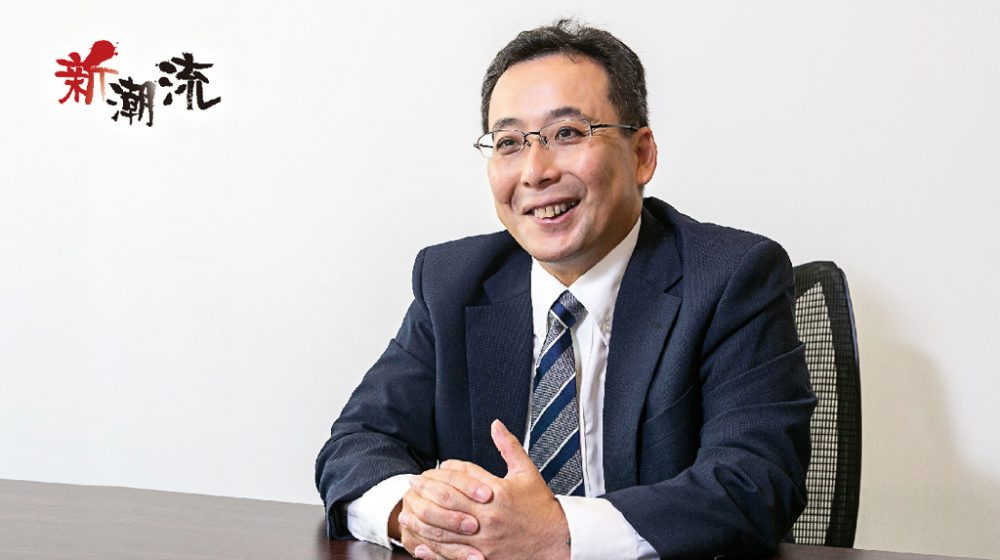 Tokyo SME Support Center「最も大切なのは、タイのために何が出来るか?」 木村 正幸
