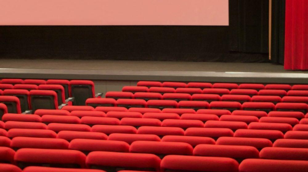 映画客、国王賛歌で起立せず 従業員に追い出されたと投稿