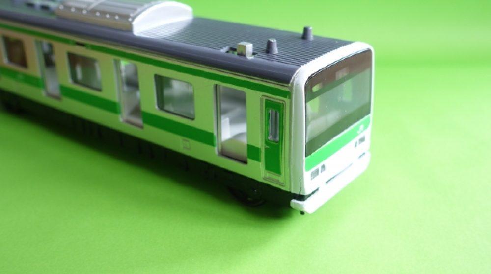 都内近郊を走る鉄道車両到着 日本製で期待、来月式典も