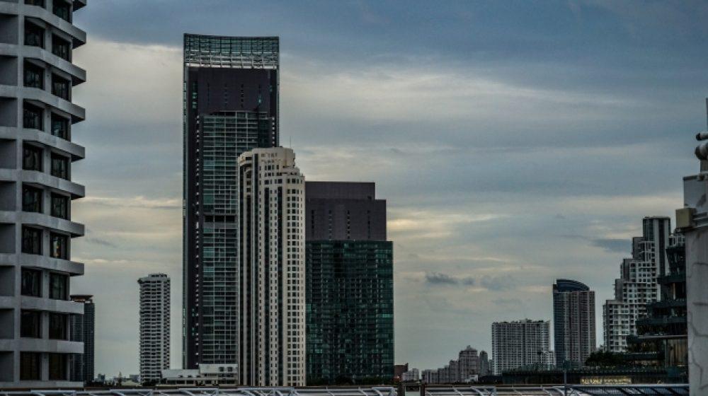 外国企業がタイで事業を行うリスク要因 「バブル経済」や「政府の失敗」など5項目