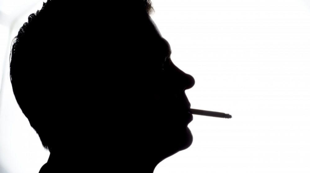 偽情報信じた男性、がん悪化 大麻入り電子たばこで