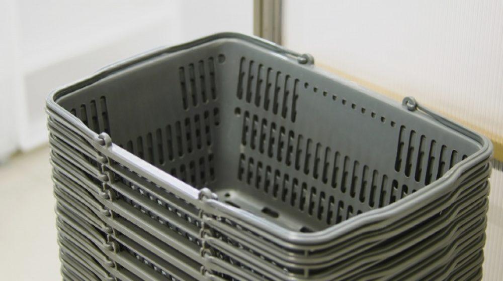 レジ袋配布中止の影響 流通業界で売り上げ減