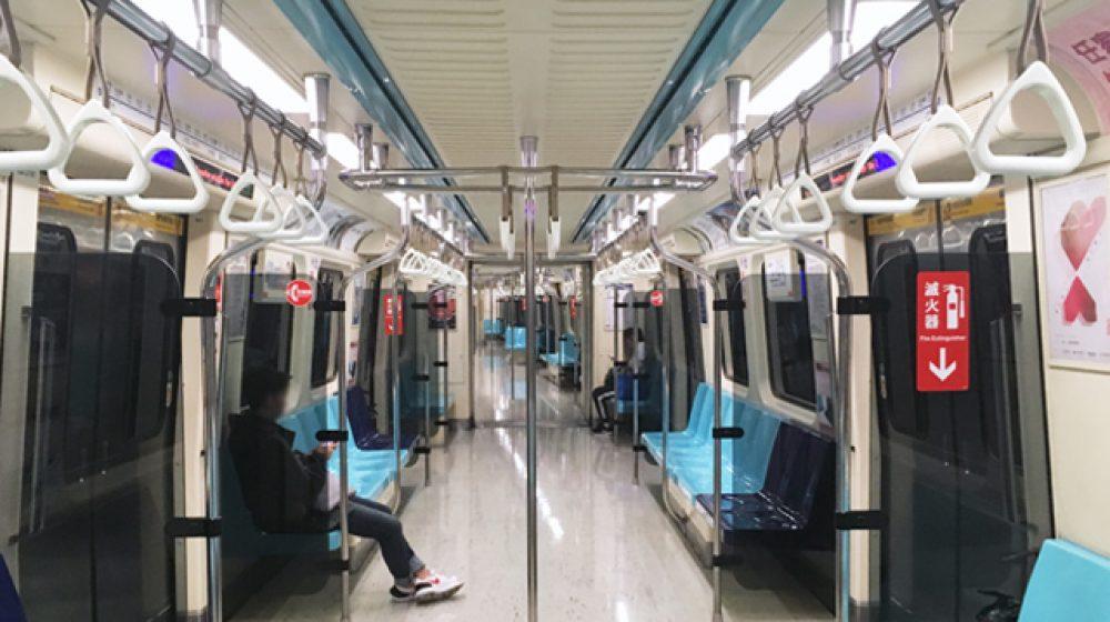 MRTブルーラインさらに2駅延伸