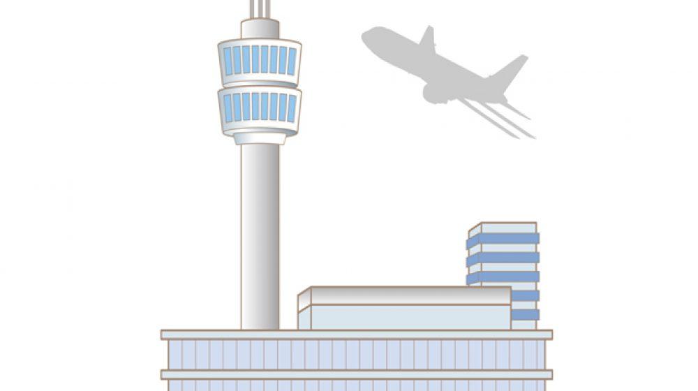 ドンムアン空港の困難暖和へ、カウンター増加など実施