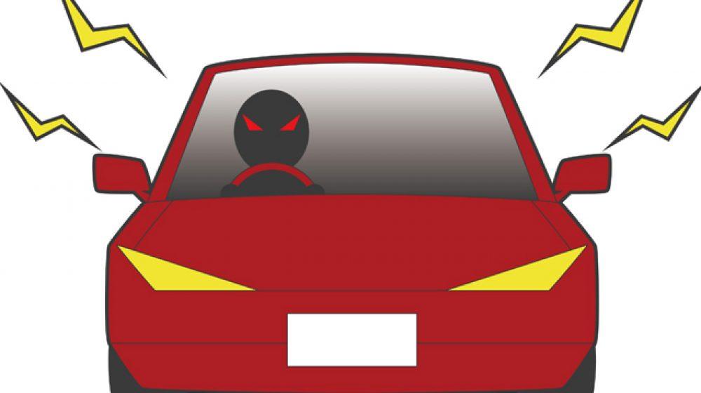 都内交差点に、信号無視を取り締まる監視カメラを設置