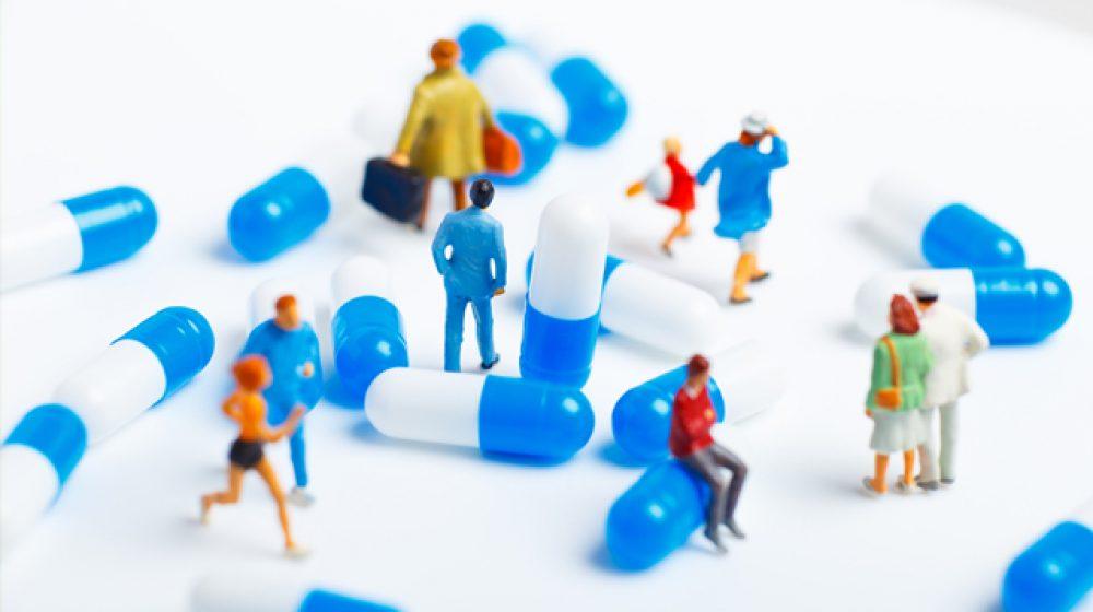 医薬品購入ランキングを発表