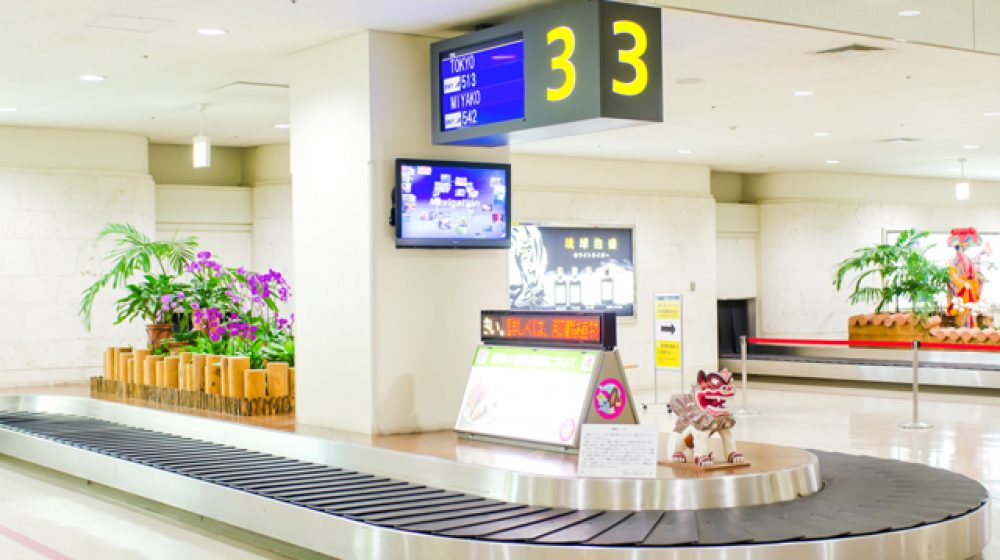 脱税規制強化へ、スワンナプーム空港の荷物引取場にスキャナー設置