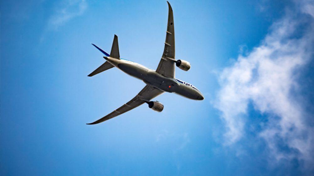 ロイヤルプロジェクト用の飛行機が墜落、パイロット2人死亡