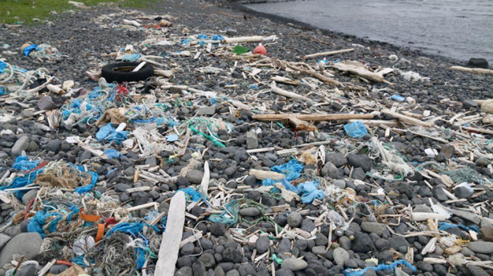 5kgのゴミで作ったサンダルが販売開始