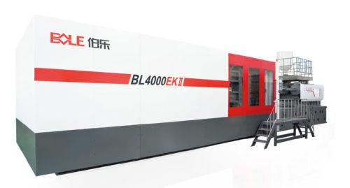 BOLEの「射出成形機」をMETALEX2019で展示します! 実際に射出成形しているところをご覧いただけます