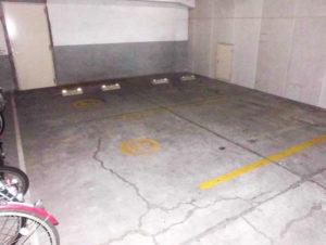 【お客様の声:BEFORE】床塗料を塗ってもすぐに剥がれてしまう。 コストが他社と比較して安かった為、染めQへ依頼。