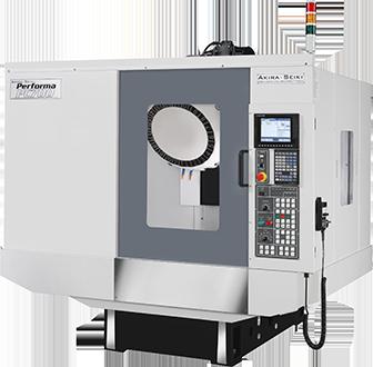 「PC700」CNCタッピングセンタ