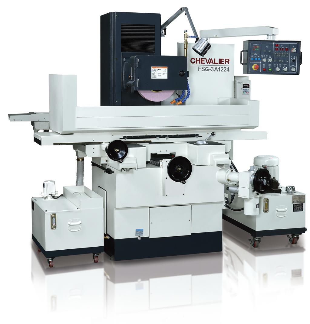「FSG-3A1224」研削機械