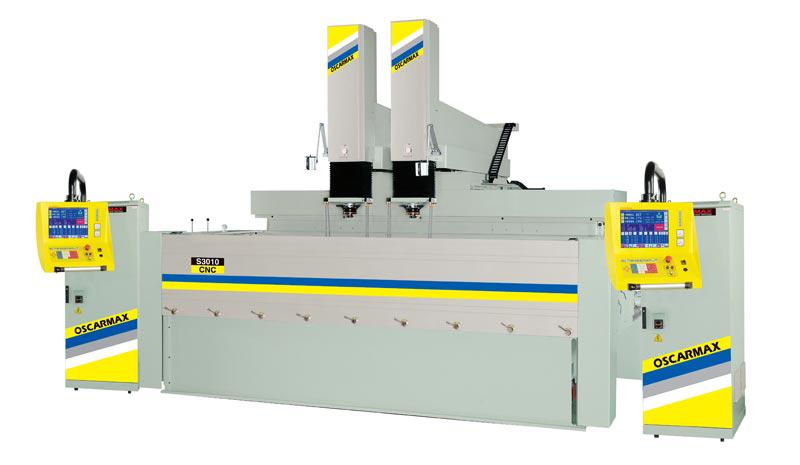 「S3010-2H CNC」ZNC CNC EDM