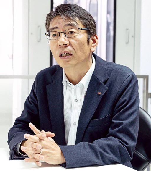 NACHI TECHNOLOGY (THAILAND) CO., LTD. - Takarajima Akira Vice President