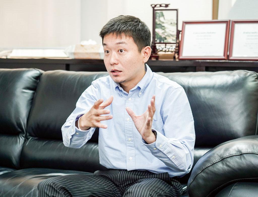 ด้วยความที่อยู่ไทยมานานกว่า 5 ปี จึงทำให้ General Manager อย่างคุณ Higo Yuya คุ้นเคยกับประเทศไทยเป็นอย่างดี